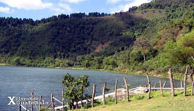 Laguna de calderas guatemala sistema de aire acondicionado - Calderas de peles ...