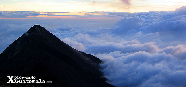 Historias de volcanes (anécdotas para aprender)