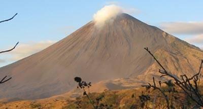 Cómo llegar al Volcán Pacaya