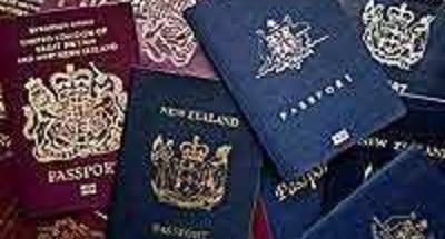 VISA para ingresar a Guatemala