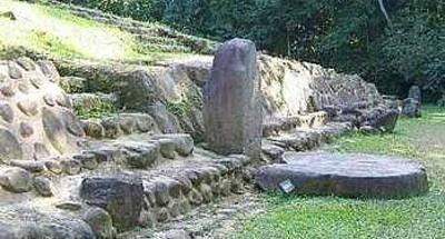 Takalik Abaj, ciudad eslabón en la historia maya