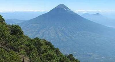 Cuidados por la altitud (turismo de volcanes en Guatemala)