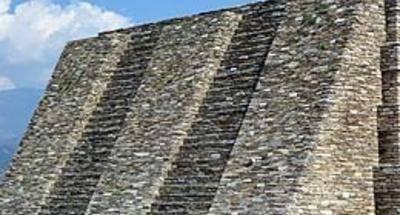 Mixco Viejo - Guatemala