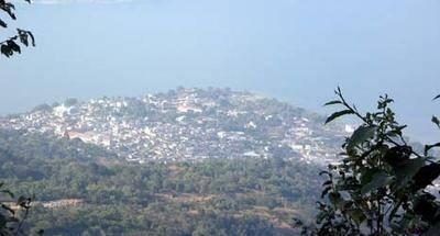 San Pedro La Laguna en Atitlán