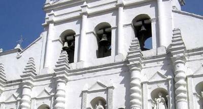 Santa María Chiquimula en Totonicapán