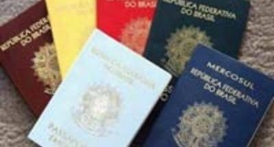 Visas y pasaportes, preguntas frecuentes