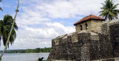 Castillo de San Felipe de Lara