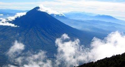 Lo que necesitas saber para tu primer volcán en Guatemala