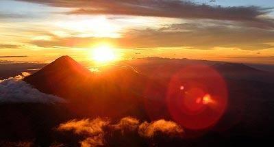 Reflexiones sobre riesgos en la montaña