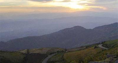 Viajando por Guatemala: tiempos de traslados entre destinos turísticos