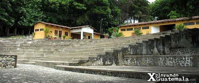 Color, artesanías, arqueología e historia en El Trapiche Salamá