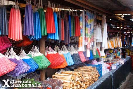 Días de mercado en Chichicastenango / foto 2