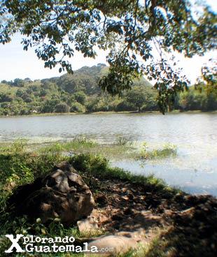 Laguna Monja Blanca / foto 4