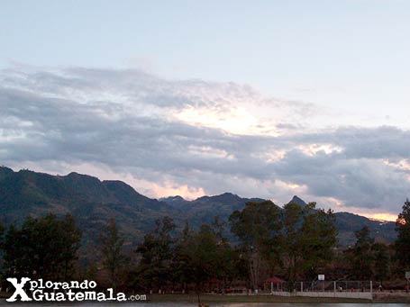 Laguna Monja Blanca / foto 5